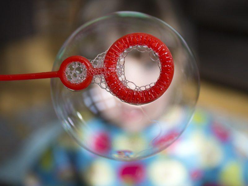 bubbles, babies, speech, speech therapist, hertfordshire, bedfordshire